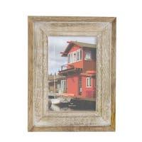 Havenside Home Buckroe Wood Picture Frame (6'' x 8'')