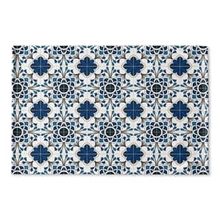 Floral Bath Rugs Amp Bath Mats For Less Overstock Com