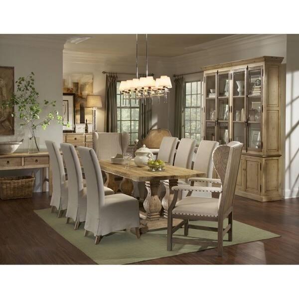 Phenomenal Shop Marlett Skirted Linen Parsons Chair Set Of 2 Free Pdpeps Interior Chair Design Pdpepsorg