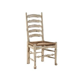 Provincial Ladderback Side Chair (Set of 2)