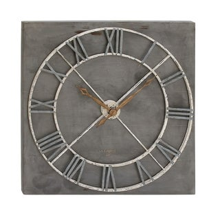 Carbon Loft Maunchly Wood Wall Decor 36 inches wide, 36 inches high