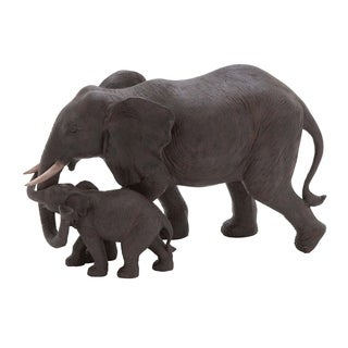 Studio 350 PS Elephant 14 inches wide, 9 inches high