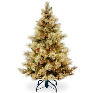 Christmas Tree Seasonal Decor For Less Overstock Com