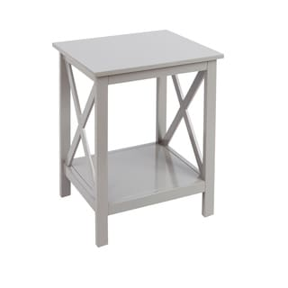 Braxton Rectangular Accent Table