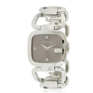 Gucci Ladies 125 Series Watch YA125401