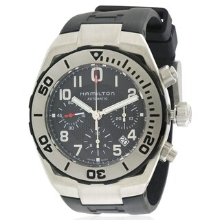 Hamilton Khaki Navy Mens Watch H78716333