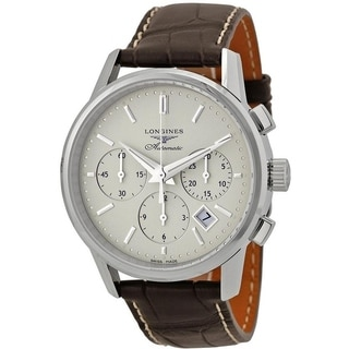Longines Flagship Heritage Automatic Chronograph Mens Watch L27494722