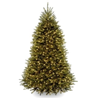6 ft. Dunhill(R) Fir Tree with Clear Lights