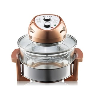 Big Boss Copper Oil Less Air Fryer