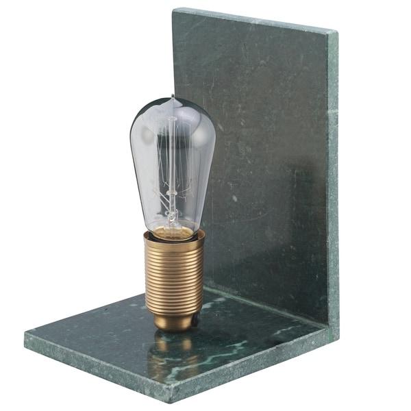 Renwil Talon Marble Table Lamp