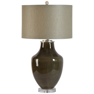 Renwil Kendra Glossy Table Lamp