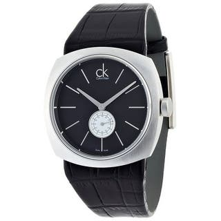 Calvin Klein Conversion Mens Watch K9712102|https://ak1.ostkcdn.com/images/products/17282095/P23531985.jpg?impolicy=medium