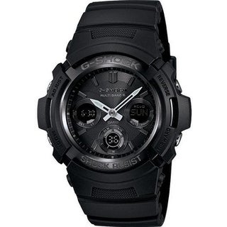 Casio G-Shock Tough Solar Mens Watch AWGM100B-1ACR