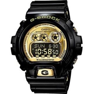 Casio G-Shock Digital Mens Watch GDX6900FB-1CR