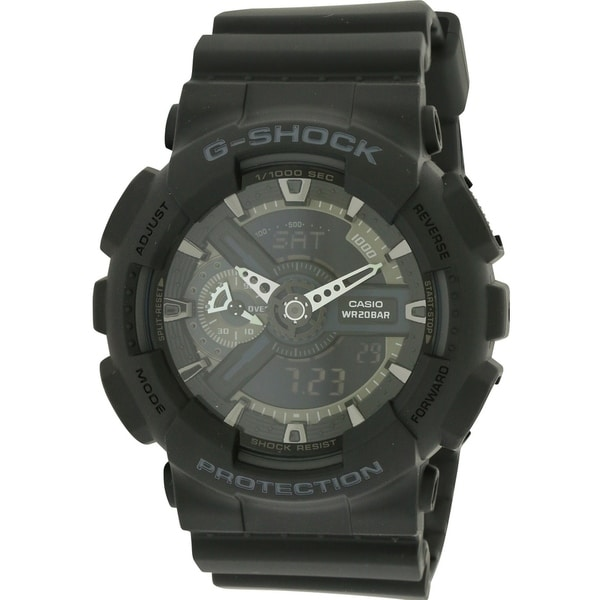071bd1f89 Shop Casio G-Shock Mens Watch - Free Shipping Today - Overstock - 17282187