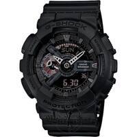 Casio G-Shock Black Ana/Digi Mens Watch