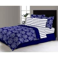 Delray 6 - 8 Piece Complete Bed in a Bag Set