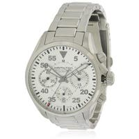 Hamilton Khaki Pilot Automatic Chronograph Mens Watch H64666155