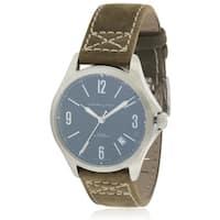 Hamilton Khaki Aviation Automatic Leather Mens Watch H76565835