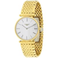 Longines La Grande Classique Gold-Tone Ladies Watch L47552118