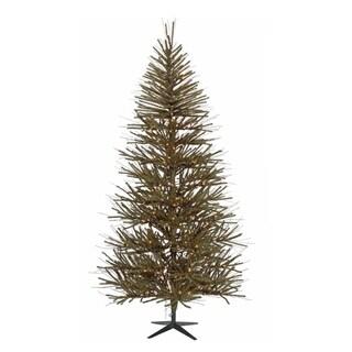 """3' x 21"""" Vienna Twig Medium Artificial Christmas Tree - Unlit"""