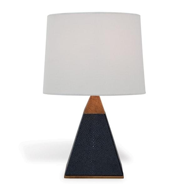 Cairo Grey Lamp