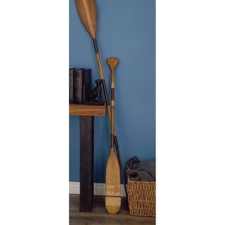 Studio 350 Wood Paddle 4 inches wide, 47 inches high