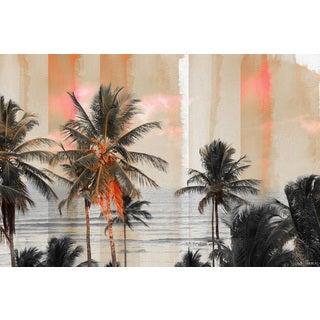 Bahia' Painting Print on Wrapped Canvas