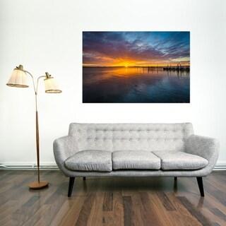 Noir Gallery Havre de Grace, Maryland Chesapeake Sunrise Fine Art Photo Print