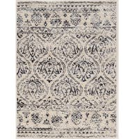 Hand Tufted Antique Vintage Collection Lila Rug
