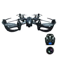 6 Inch Action Drone with Camera and One Key Return