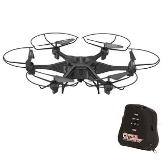 Motion Control 16 Inch HexaDrone with Camera