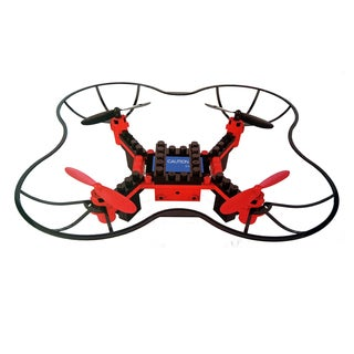 Force Flyers DYI Building Block Drone