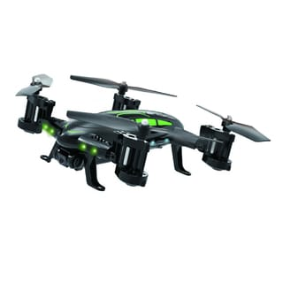 RC Drone Car w/0.3mp WIFI FPV Cam and Altitude Hold
