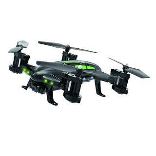 Land Air 2 in 1 RC Drone Car w/Altitude Hold Function
