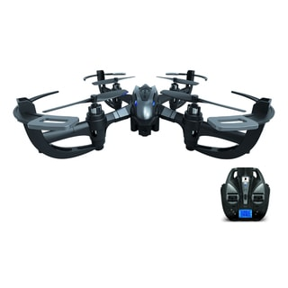 Force Flyers 6 Inch Action Drone with One Key Return
