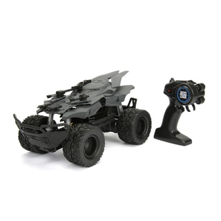 Justice League 1:14 Scale Batmobile 2.4Ghz RC Vehicle