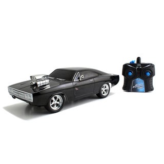 Fast and Furious 1:16 Radio Control Dom's Charger R/T