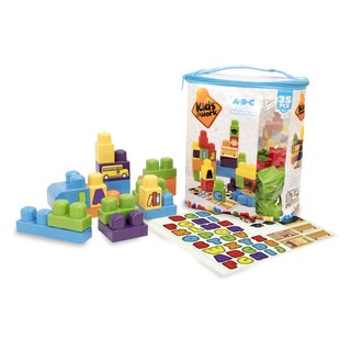 Kids at Work 35 pc ABC Tote