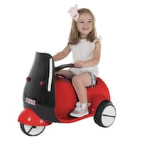 Lil' Rider 3 Wheel Motorcycle Euro Trike Kids Ride On