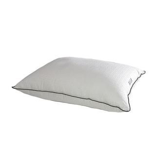 Elle 500 Thread Count Damask Down Alternative Pillow (Set of 2)