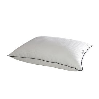 Elle 500 Thread Count Damask Down Alternative Pillow (Set of 2) (2 options available)