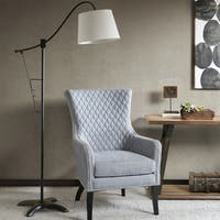 INK IVY Vienna Bronze Floor Lamp