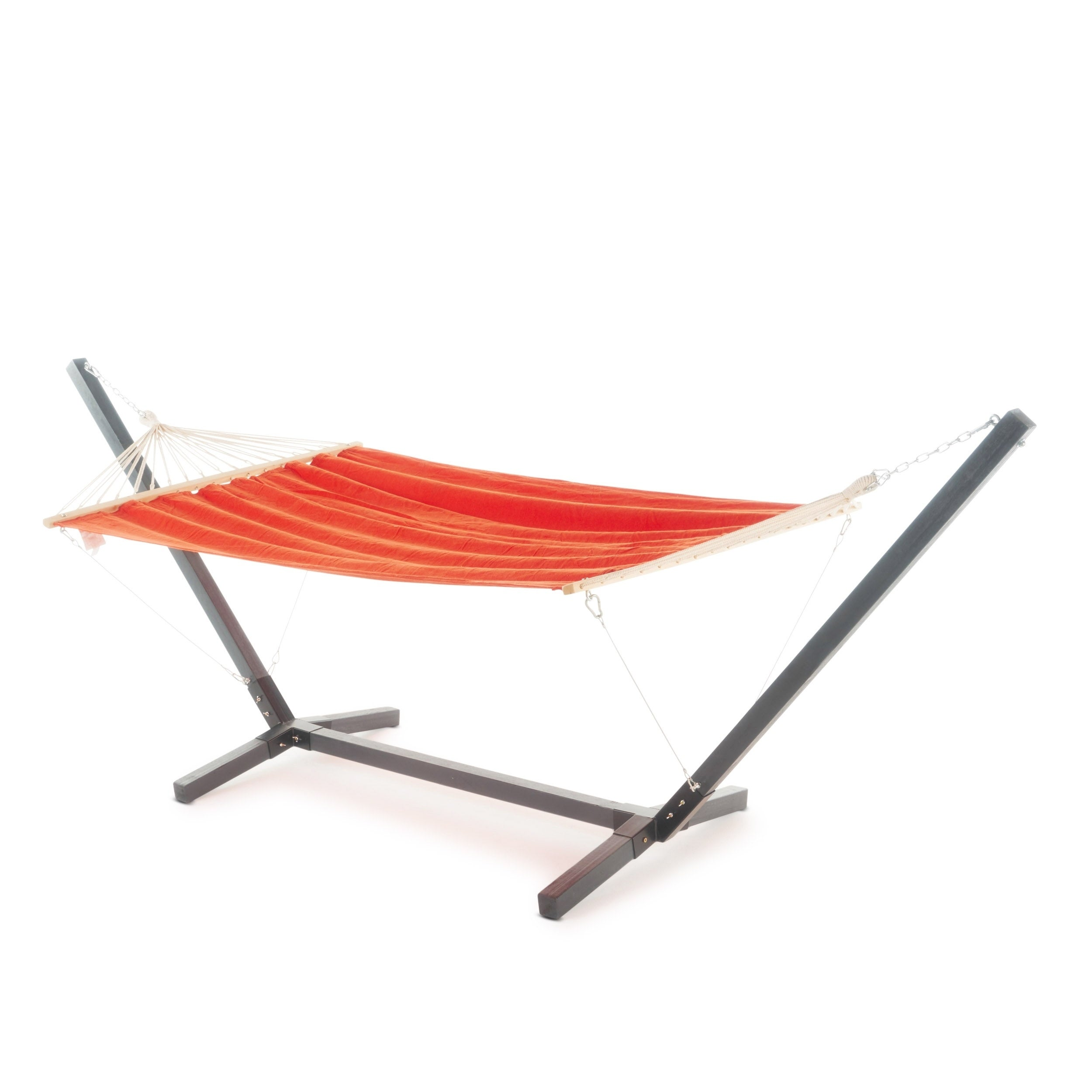 Pleasing Aspen Outdoor Water Resistant Hammock With Grey Larch Wood Frame By Christopher Knight Home N A Gmtry Best Dining Table And Chair Ideas Images Gmtryco