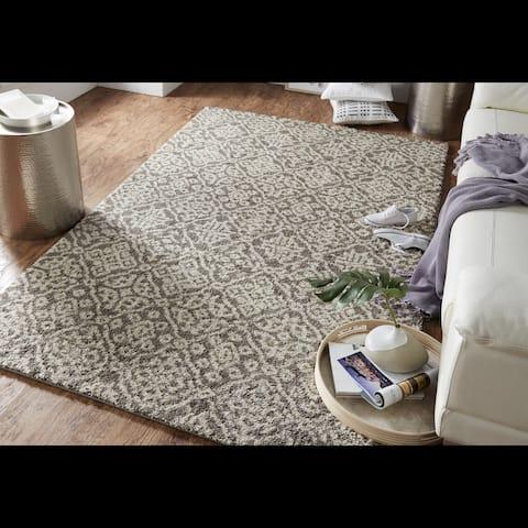 Mohawk Home Seville Woven Area Rug