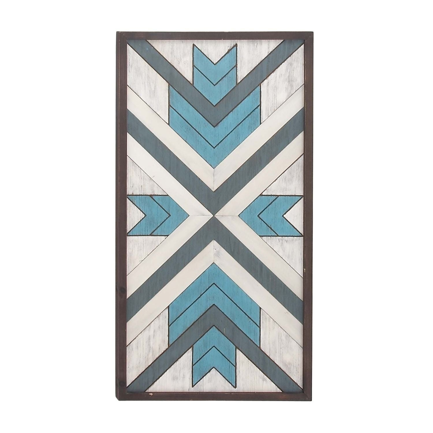 Studio 350 Wood Wall Decor 23 inches wide, 43 inches high...