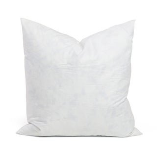 "95% Feather 5% Down Pillow Insert, 15""x22"""