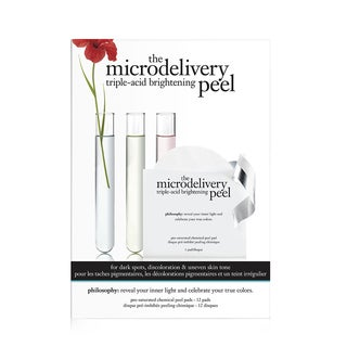 Philosophy Microdelivery Triple-Acid Brightening Peel