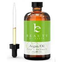 Beauty by Earth 4-ounce Argan Oil