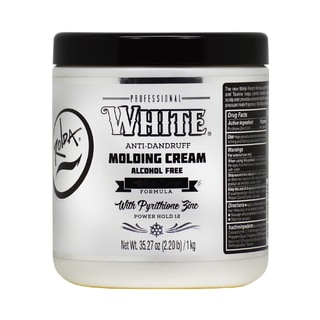 Rolda White 35.2-ounce Anti-Dandruff Molding Cream